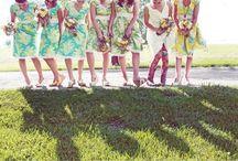 WEDDINGS Girly Vintage