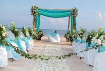 WEDDINGS Beachy Boho