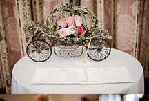 WEDDINGS Fairy Tale