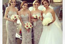 WEDDINGS Neutral Nuptials