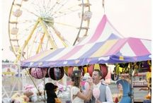WEDDINGS Cirque Du Celebrate