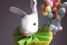 Hippity Hoppity Easter / by Deb Grogan