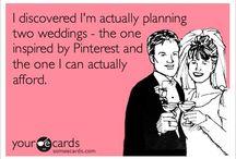 WEDDINGS Planning Process