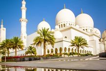 TRAVEL Arab Emirates