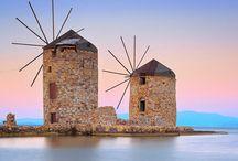 TRAVEL Mediterranean