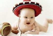 Ducha de bebé! / A TexMex co-ed baby shower