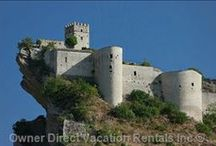 Castle Stays / by Owner Direct Vacation Rentals