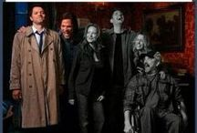 You're Watching Supernatural / by Laura Hawkes