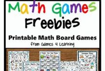 Classroom Freebies / by Ainsley Karl