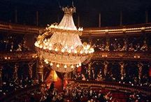 Phantom / Phantom of the Opera Masquerade Halloween Party 2014