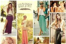 #OOTD: Outfits by Calipso Indumentaria / Te mostramos outfits creados especiamente por Calipso indumentaria para vos / by Calipso Indumentaria