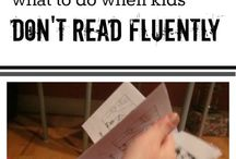 Reading Fluency / by Ainsley Karl