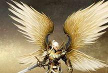 Angel/Angyal