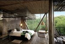 spaces and places / urban zen, boho chic, boho glam, global minimal, global chic, NoCal-->international chic