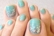 Nails / by McKayla Shook