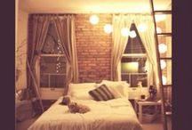 Dream Home / by Caroline Attayek