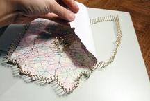 The Creativity! / by Cris Jacomél