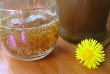 drink it up! (non-alcoholic) and flavor syrups