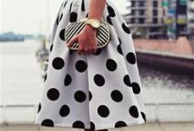 Go Dotty! / An inspiration for those who like to go out there!