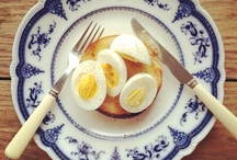Food / by Emma Bond