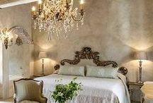 Sweet Dreams / Warning to all boys....... I love a romantic, fluffy bedroom.