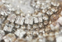 Oh, sparkly things! / Show your sparkle everyday.