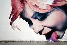 StreetArt / by Janin Krueger