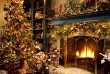 *Christmastime is Here* / by Caroline Attayek