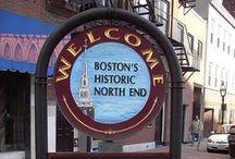 #Boston, MA - Impressions