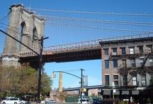 #Brooklyn, NY - Impressions