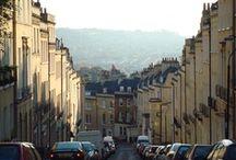 #Bath, UK