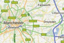#Manchester, UK