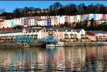 #Bristol, UK