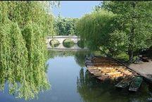 #Cambridge, UK