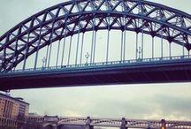 #Newcastle, UK