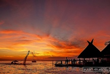 Sunset Marina Resort & Yacht Club y Sunset Admiral Yacht Club / Photos by http://www.juaneuan.com/