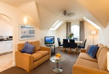 Serviced Apartments in Jersey