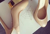 Shoe#love / by Menia Fok