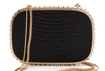 Bags & Clutches / by Menia Fok