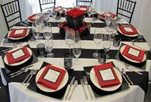 Event Planning / by Tracy Cole