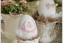 Easter Parade / Easter celebration ideas.