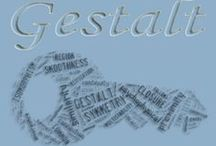 Gestalt / Gestalt.  What do you see?  What do you think you see?  What do you assume?   / by a ryter