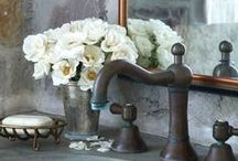 Bath Bubbles / Bathroom designs that inspire.