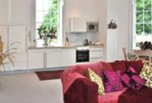 Craven House Serviced Apartment / Situated adjacent to the historic Hampton Court Palace, close to the town of Kingston-upon-Thames, and with stunning views of Bushy Park, Craven House Luxury Serviced Apartments is the ideal location, for both business and leisure travelers.