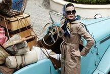 I Want to Drive in the Glamourous Lane / Glamourous images from the blog and tumblr