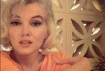 Marilyn Monroe / Norma Jean - the vivacious Marilyn Monroe