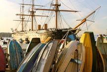 #Portsmouth, UK /