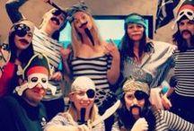 Prestige Apartments Celebrate Talk Like a Pirate Day / Arrrr, me hearties, unleash your inner buccaneer on International Talk Like A Pirate Day 19 September 2013. Our Pirate name....Privateer Bertha!!  http://www.froggynet.com/cgi-bin/pirate.cgi