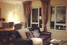 Apartment visit - Marietjie visits Derby / Birchover Hotel Apartments - Derby