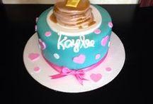 Kinley's 1st Birthday Party / by Kristen Morgan